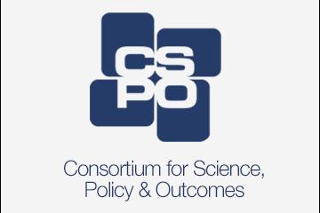 CSPO Consortium of Science, Policy & Outcomes