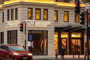 ASU Washington Center
