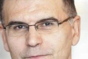 Simeon Djankov